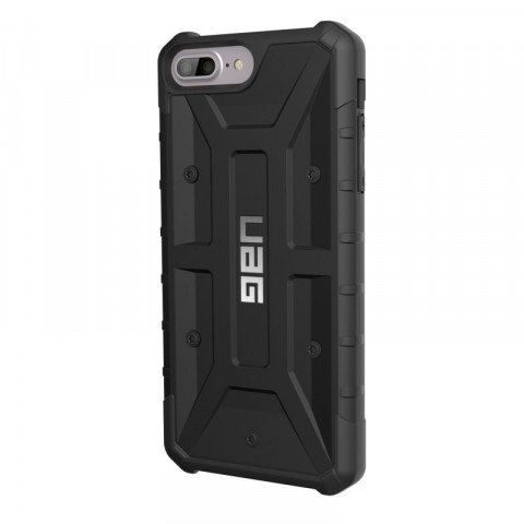 UAG Urban Armor Gear iPhone 8 / 7 / 6S Plus Case Black