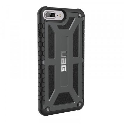 UAG Urban Armor Gear MONARCH iPhone 8 / 7 / 6S Plus Graphite