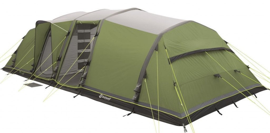 Outwell Concorde 10AC