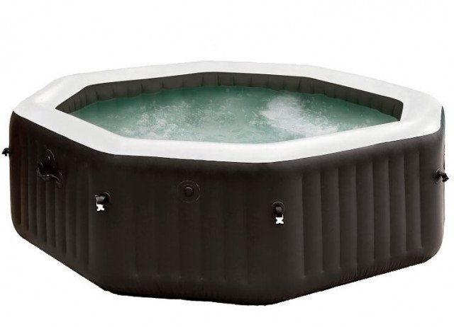 Intex PureSPA Jet&Bubble 6 personen