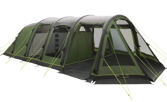 Outwell Holidaymaker 600