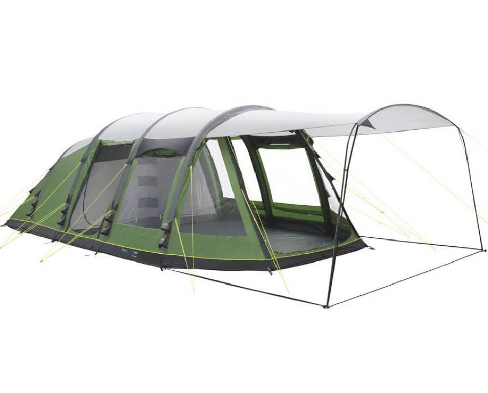 Outwell Roswell 6A tent