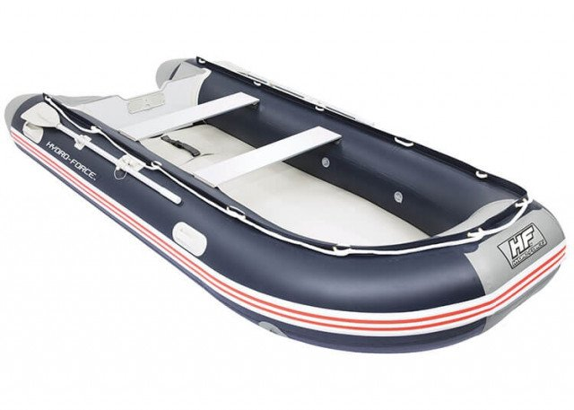Hydro Force Sunsaille Boat