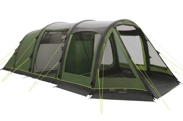 Outwell Holidaymaker 500