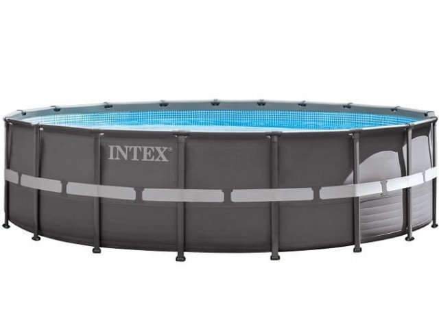 Intex Ultra Frame Pool 549 x 107 cm