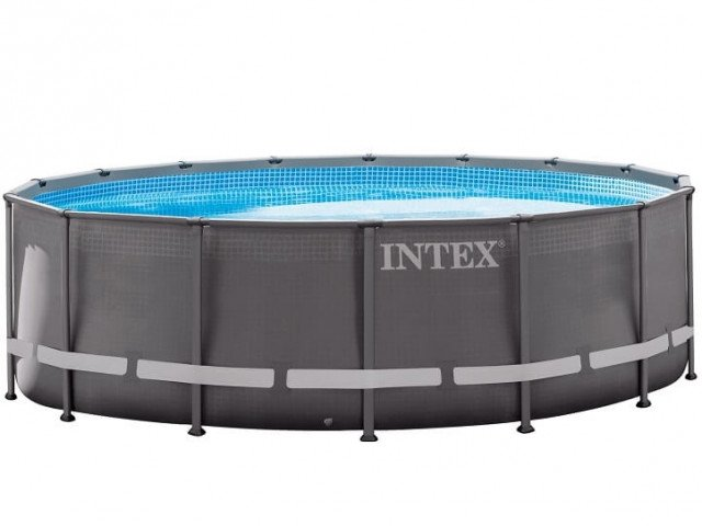 Intex Ultra Frame