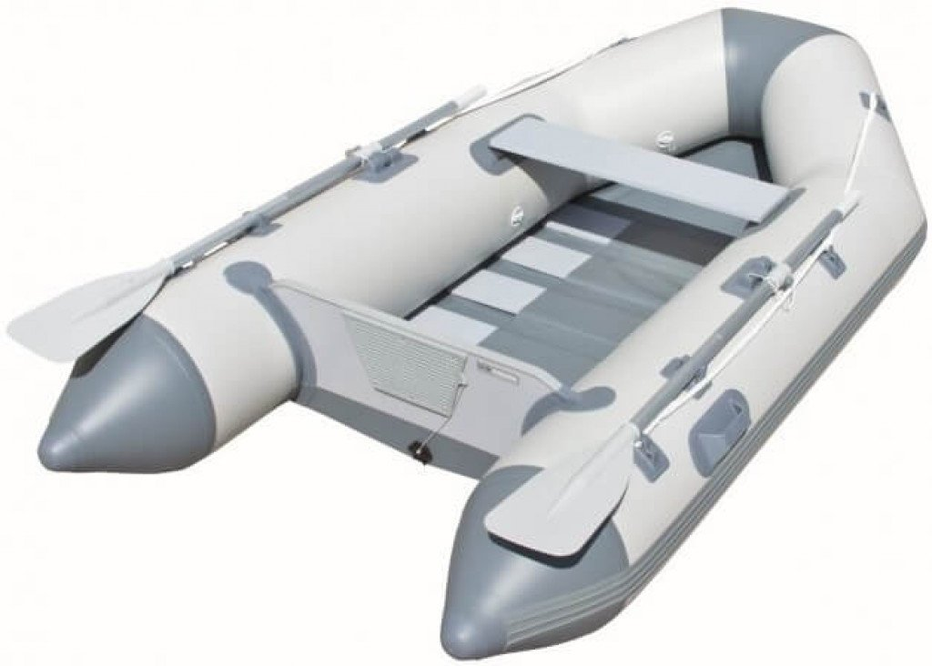 Hydro Force Nav Rapids Boat