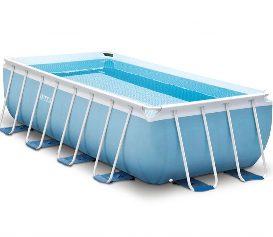 Intex Prism Frame Pool 488x244