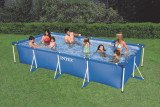 Intex Rectangular Frame Pool 450x220