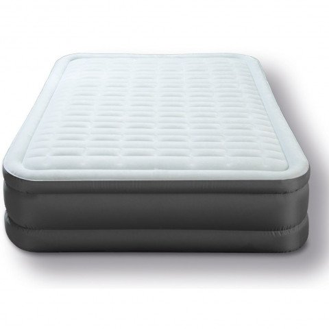 QUEEN PREMAIRE ELEVATED AIRBED (w/220-240V Built-in Pump)