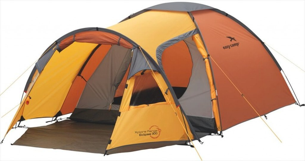 Easy Camp Eclipse 300