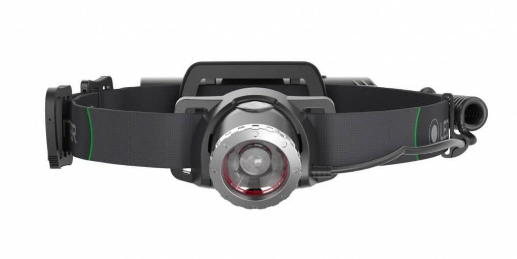 Ledlenser MH10 outdoor head lamp