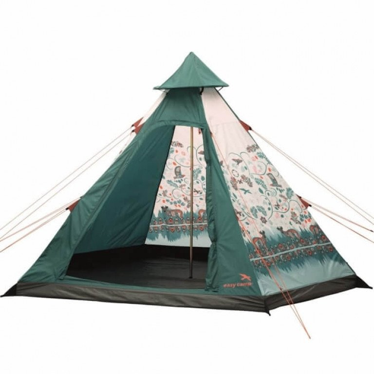 Easy Camp Dayhaven tent