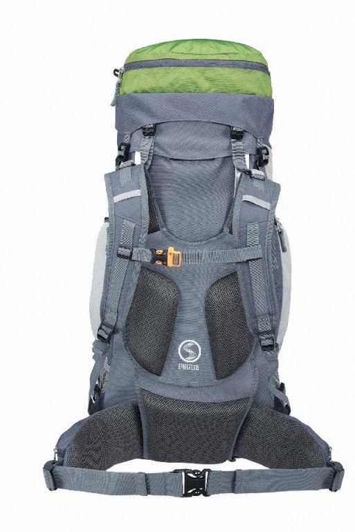 Pavillo Ralley Backpack 50L