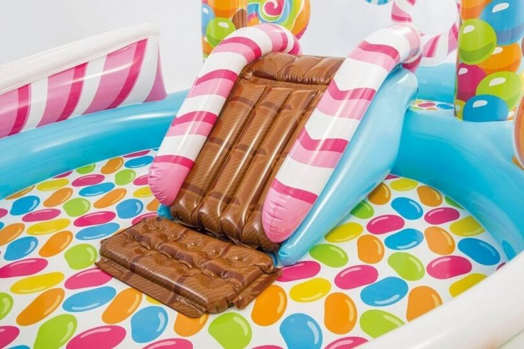 Intex Candy Zone Play Center