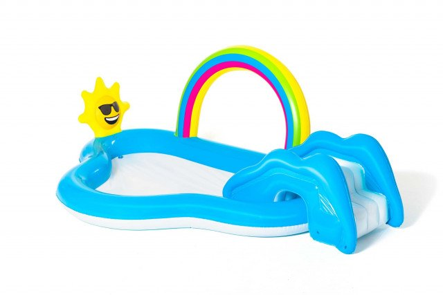 Bestway playcenter rainbow n' shine 237
