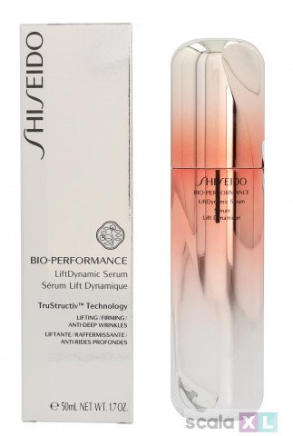 Shiseido Bio-Performance LiftDynamic Serum 50ml