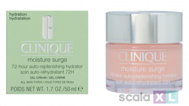 Clinique Moisture Surge 72-Hour Auto-Rep. Hydrator
