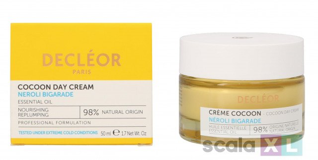Decleor Cocoon Day Cream Neroli Bigarade