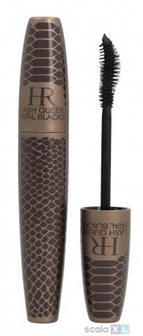 Hr Lash Queen Fatal Blacks Mascara