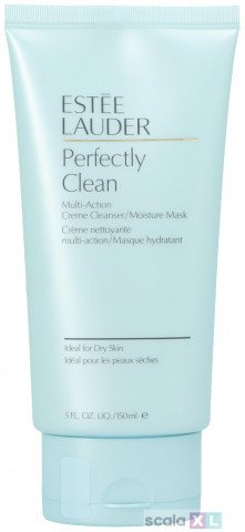 E.Lauder Perfectly Clean Creme Cleanser Mois. Mask