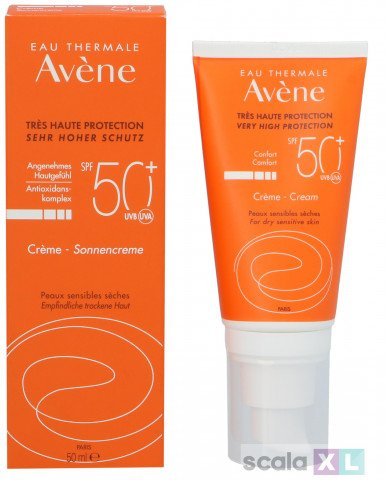 Avene Reflexe Solaire Very High Protection SPF50+