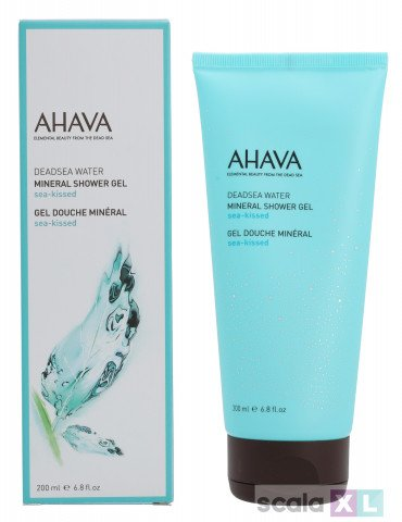 Ahava Deadsea Water Mineral Sea-Kissed Shower Gel