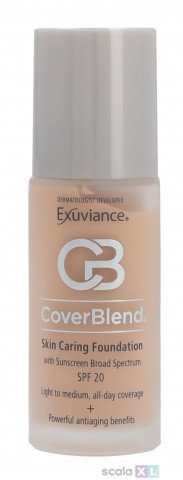 Exuviance Coverblend Skin Caring Foundation SPF 20