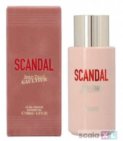 J.P. Gaultier Scandal Shower Gel 200ml