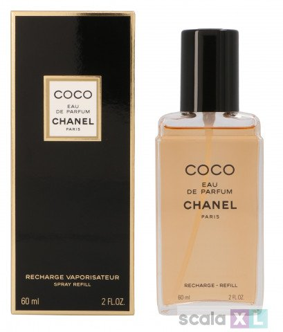 Chanel Coco Edp Spray Refill 60ml