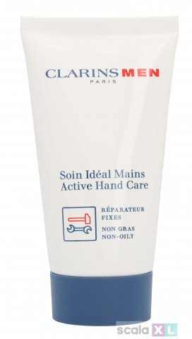 Clarins Men Active Hand Care