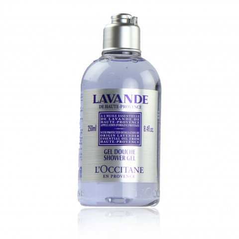 L'Occitane Lavender Shower Gel