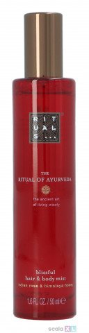 Rituals Ayurveda Blissful Hair & Body Mist