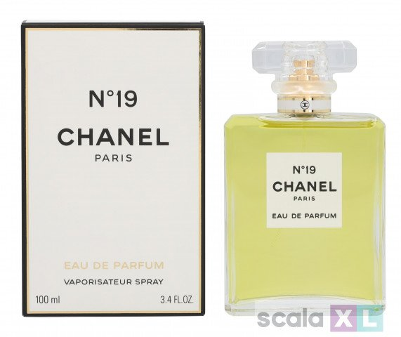 Chanel No 19 Edp Spray 100ml