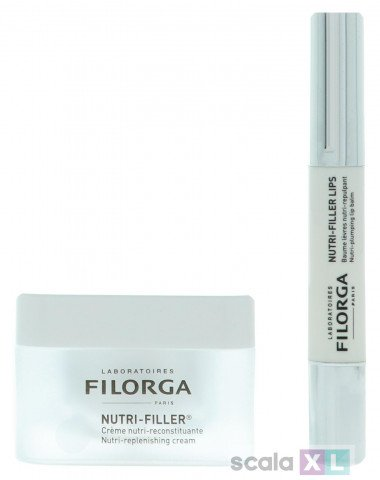 Filorga Super Nourishing Set