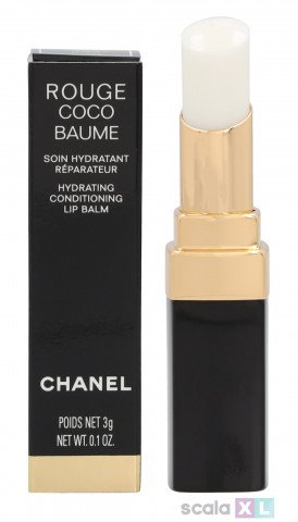 Chanel Rouge Coco Baume Hyd. Conditioning Lip Balm