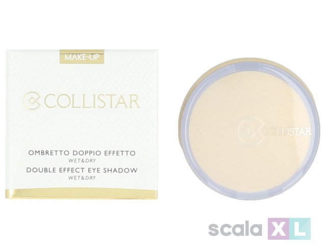 Collistar Double Effect Eye Shadow Wet&Dry