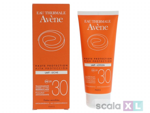 Avene High Protection Lotion SPF30