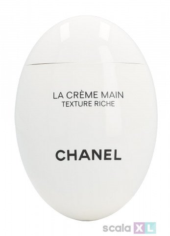 Chanel La Creme Main Texture Riche Hand Cream