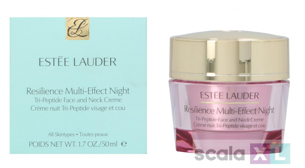 E.Lauder Resilience Multi-Effect Night