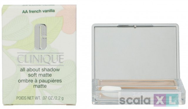 Clinique All About Shadow Eye Colour