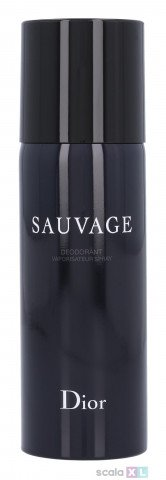 Dior Sauvage Deo Spray