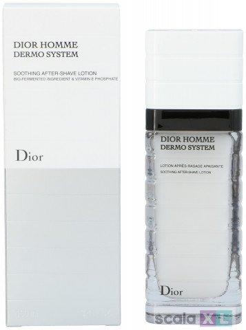 Dior Homme Dermo Soothing After Shave Lotion