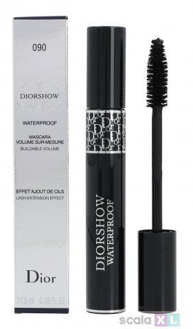 Dior Diorshow Waterproof Buildable Vol. Mascara
