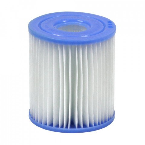 FILTER CARTRIDGE H, Shrink Wrap w/ Litho