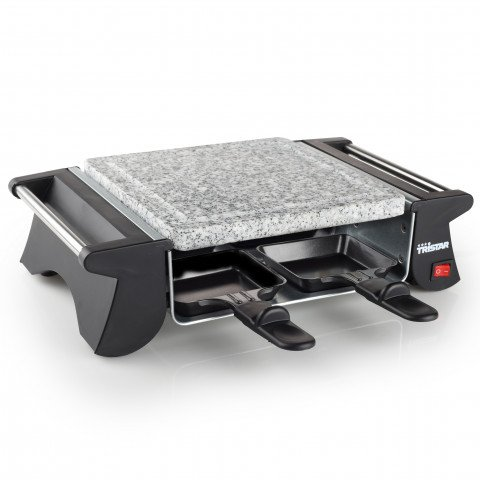 Tristar RA-2990 Raclette, steengrill