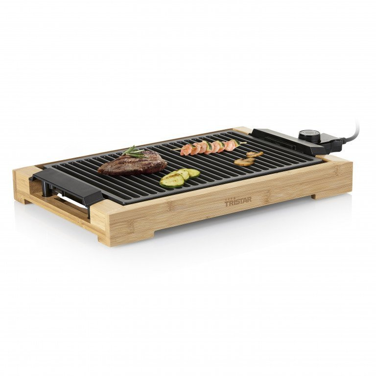 Tristar BP-2785 Tafelgrill & Elektrische barbecue