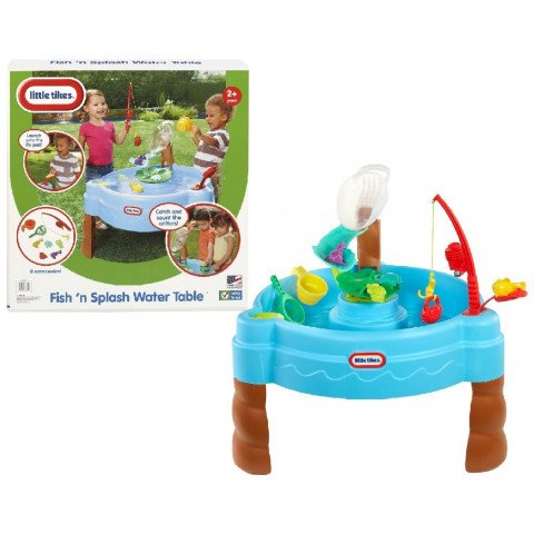 Little Tikes Watertafel pond
