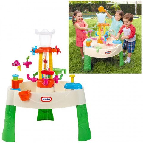 Little Tikes Watertafel Fount