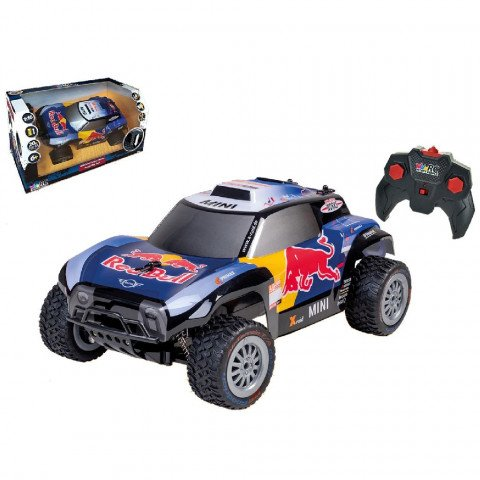 RC Red Bull Mini